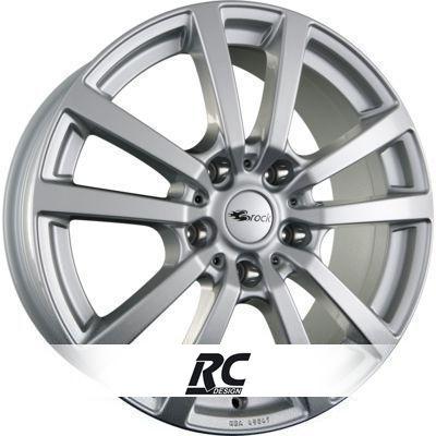 RC-Design RC 25 6.5x16 ET43 5x130 84.1
