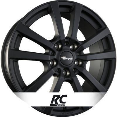 RC-Design RC 25 8x18 ET53 5x130 71.6