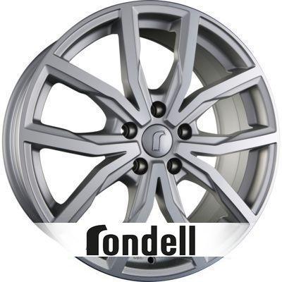 Rondell 02RZ 8x18 ET48 5x112 70.4