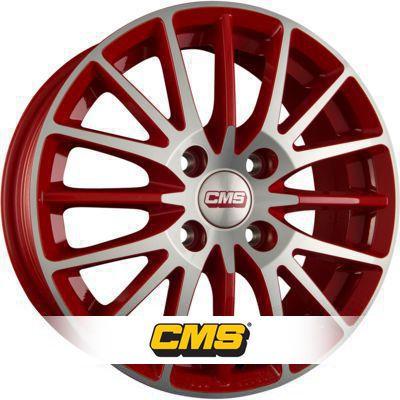 CMS C17