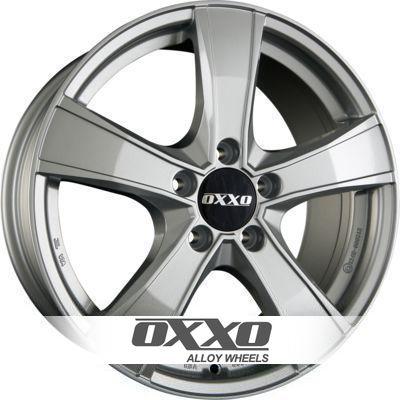 Oxxo Proteus