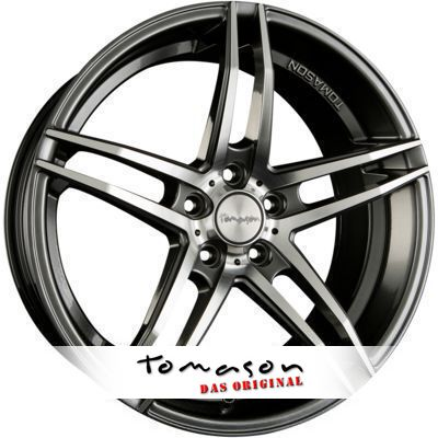 Tomason TN12 8.5x19 ET35 5x112 72.6