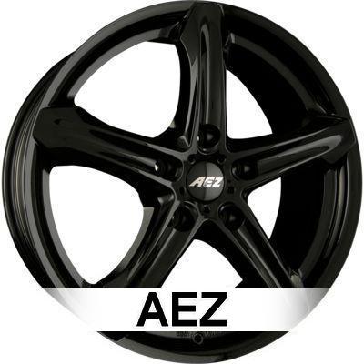 AEZ Yacht Dark 8x18 ET48 5x112 70.1
