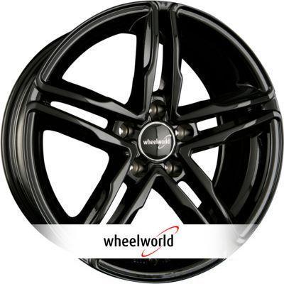 Wheelworld WH11 9x20 ET37 5x112 66.6