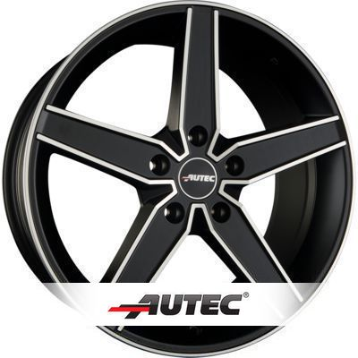 Autec Delano 7.5x17 ET40 5x115 70.2