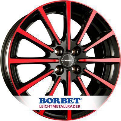 Borbet BL4