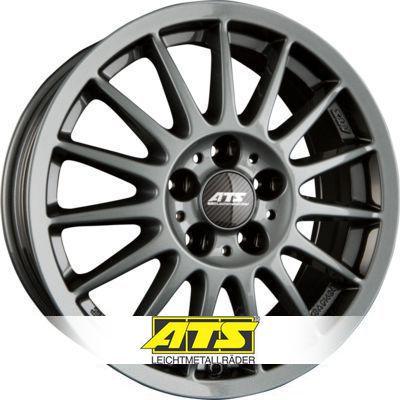 ATS Streetrallye 6x16 ET23 4x108 65.1