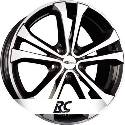 RC-Design RC 17 8.5x20 ET45 5x114.3 72.6