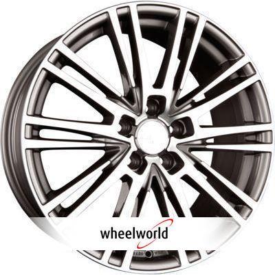 Wheelworld WH18 8x18 ET45 5x112 66.6