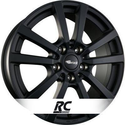 RC-Design RC 25 8.5x19 ET38 5x120 72.6