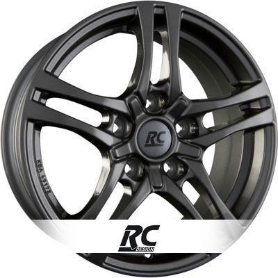 RC-Design RC 26 7.5x18 ET45 5x112 66.6