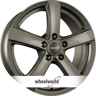 Wheelworld WH24 6.5x16 ET49 5x112 66.6