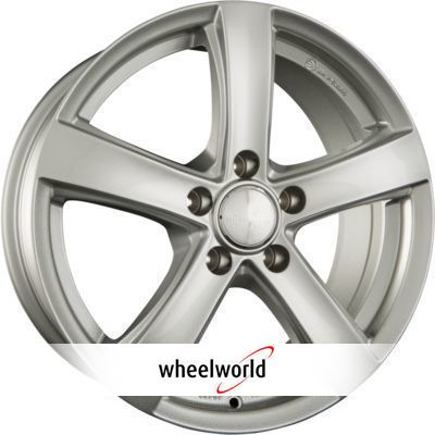 Wheelworld WH24 7.5x17 ET44 5x108 65.1