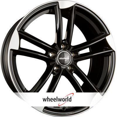 Wheelworld WH27 8.5x19 ET45 5x112 66.6