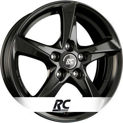 RC-Design RC 30 7x16 ET37 5x108 63.4