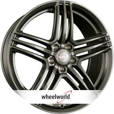 Wheelworld WH12 7.5x17 ET45 5x114 72.6