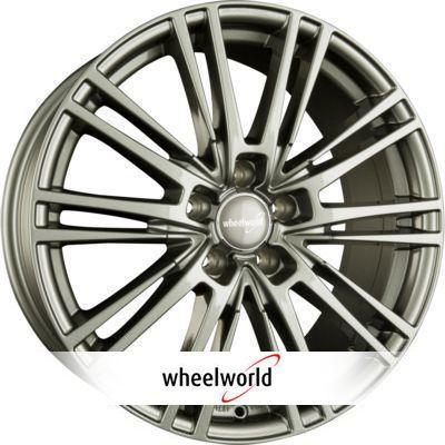 Wheelworld WH18 7.5x17 ET37 5x112 66.6