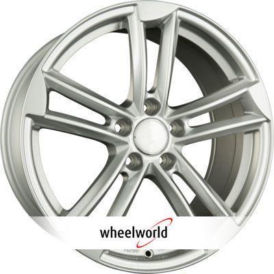 Wheelworld WH27 8.5x19 ET30 5x112 66.6