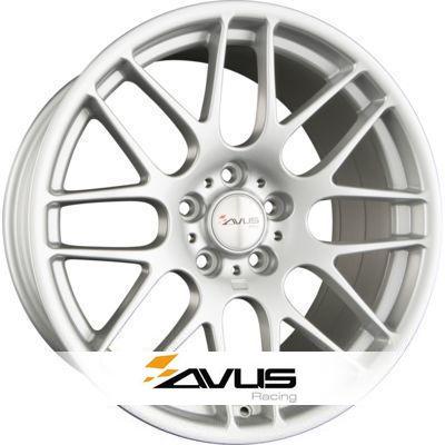 Avus AC-MB4 9x18 ET37 5x120 72.6