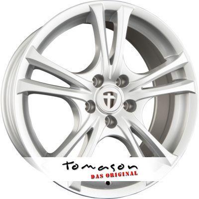 Tomason Easy 7.5x17 ET42 5x120 72