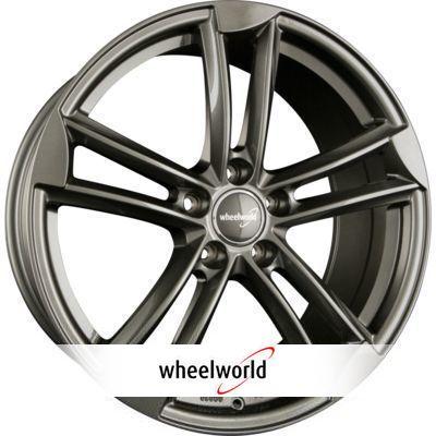Wheelworld WH27 9x20 ET33 5x112 66.6