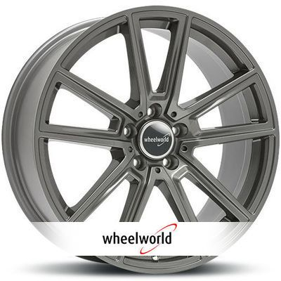 Wheelworld WH30