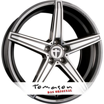 Tomason TN20 8.5x19 ET45 5x108 72