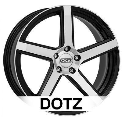 Dotz CP5 7x16 ET45 4x100 60.1