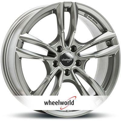Wheelworld WH29 7.5x17 ET41 5x120 72