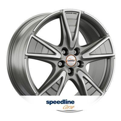 Speedline SL7 Gladiatore 9x20 ET35 5x120 82