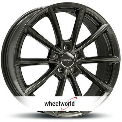 Wheelworld WH28 7.5x17 ET45 5x114 72