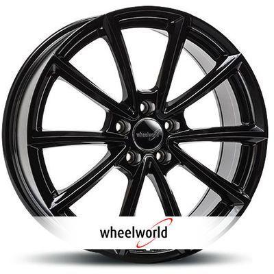Wheelworld WH28 9x20 ET45 5x120 76