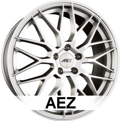AEZ Crest 7.5x17 ET48 5x108 70.1 H2