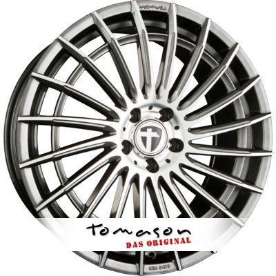Tomason TN21 8.5x19 ET45 5x114.3 72.6