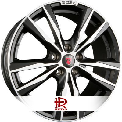 Redswheels K2
