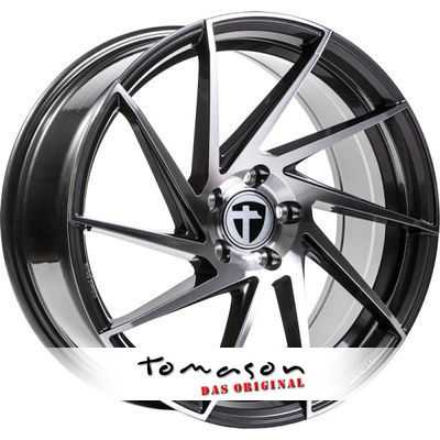 Tomason TN17R 8.5x20 ET30 5x112 72