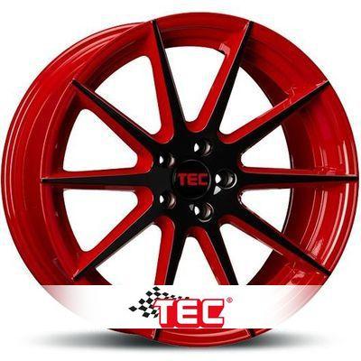 TEC Speedwheels GT7 8.5x19 ET45 5x108 72