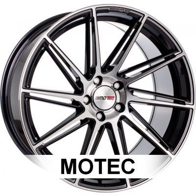 Motec Aventus MCT11