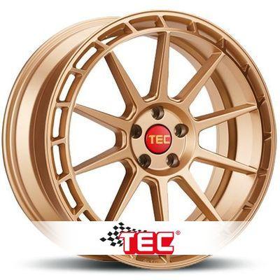 TEC Speedwheels GT8 9x20 ET35 5x112 72.5