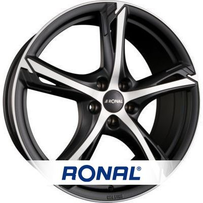 Ronal R62 7.5x18 ET45 5x120 82