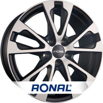 Ronal R61 7.5x17 ET29 5x112 66.5