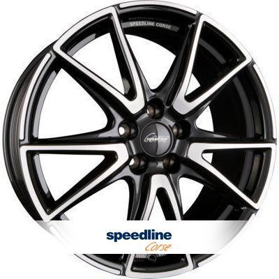 Speedline SL6 Vettore 8.5x19 ET50 5x120 65.1