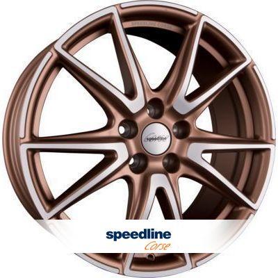 Speedline SL6 Vettore 8.5x19 ET40 5x114.3 82