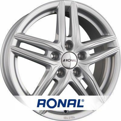 Ronal R65 6.5x16 ET54 5x112 76