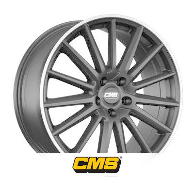 CMS C23 8x19 ET40 5x114.3 67.2