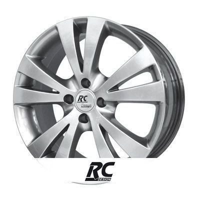 RC-Design RC 12 7.5x17 ET35 4x100 63.4