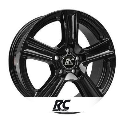 RC-Design RC 19 5x15 ET32 4x100 60.1