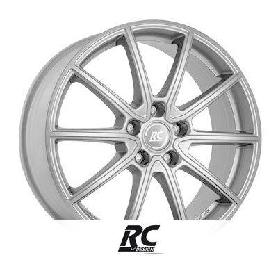 RC-Design RC 32 7x17 ET51 5x100 57.1