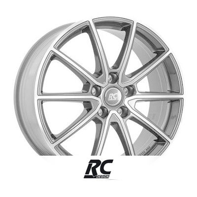 RC-Design RC 32 7.5x17 ET51 5x100 57.1 H2