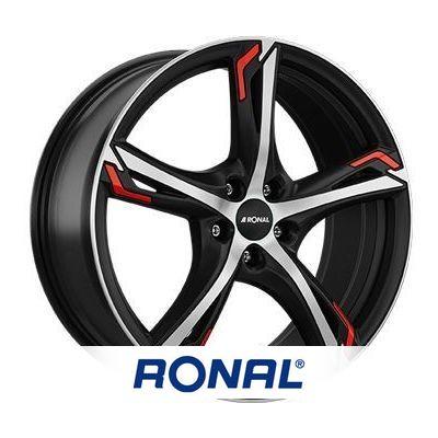Ronal R62 8x19 ET30 5x112 66.5